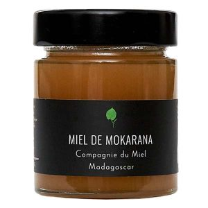 Mokarana honey
